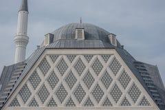 Мечеть архитектуры Стоковые Фотографии RF
