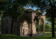 Мечеть бейя Бали стоковые изображения rf
