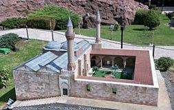 Мечеть бейя Isa стоковая фотография rf