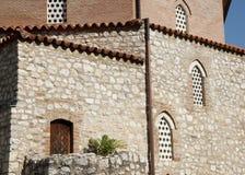 мечеть Венгрии Стоковая Фотография