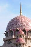 Мечеть в Малайзии Стоковое Изображение RF