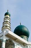 Мечеть в провинции Angthong Стоковые Изображения RF