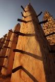 Мечеть в Bobo Dioulasso, Африке Стоковое Фото