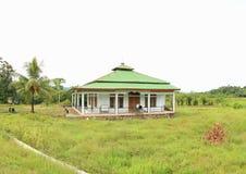 Мечеть в Labuan Bajo Стоковые Изображения