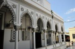 Мечеть a Захира K Masjid Захир в Kedah Стоковые Изображения