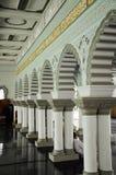 Мечеть a Захира K Masjid Захир в Kedah Стоковая Фотография