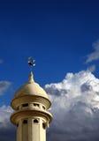 мечеть зодчества Стоковые Изображения