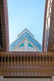 мечеть интерьера hassan ii Стоковые Изображения