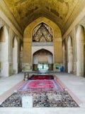 мечеть Ирана Стоковая Фотография