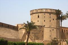 мечеть Каира Египета Стоковое фото RF