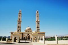 мечеть Оман Стоковые Фото