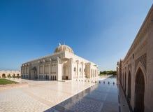 мечеть Оман Стоковое Изображение RF