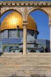 Мечеть Омара Стоковые Фото