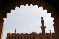 мечеть рамки Стоковые Изображения