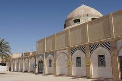 Мечеть снаряжения, Yazd, Иран, Азия Стоковая Фотография RF