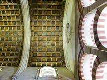 Мечеть собора, Mezquita de Cordoba Андалусия, Испания Стоковое Изображение