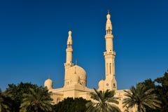 мечеть старая Стоковое Изображение