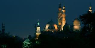 мечеть старая Стоковые Изображения RF