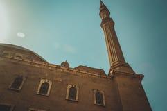 мечеть старая Стоковые Изображения