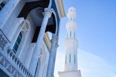 Мечеть султана Hazret Стоковые Фото