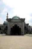 Мечеть a федеральной территории K Masjid Wilayah Persekutuan Стоковые Изображения