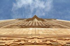 Мечеть Хасана II Стоковое Фото