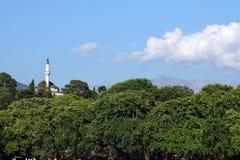 Мечеть Янина Греция паши Aslan Стоковое Изображение