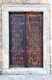 мечеть 01 двери Стоковые Фотографии RF
