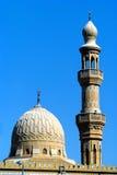 мечеть Стоковая Фотография