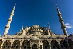мечеть Стоковое Фото
