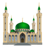 мечеть бесплатная иллюстрация
