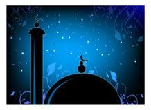 мечеть Стоковые Фотографии RF