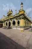 Мечеть Abdul Gaffoor Стоковое Фото