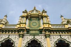 Мечеть Abdul Gaffoor Стоковые Фотографии RF