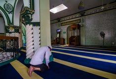 Мечеть Abdul Gaffoor Стоковые Фото