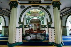 Мечеть Abdul Gaffoor Стоковое фото RF
