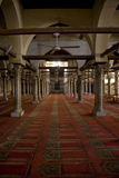 мечеть al azhar Стоковое фото RF
