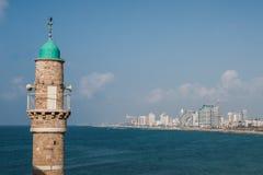 Мечеть al-Bahr Стоковые Фотографии RF