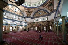 Мечеть al-Jazzar в Akko Стоковые Фото
