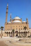 мечеть ali mohamed Стоковое фото RF