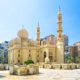 Мечеть Attarine Стоковое Изображение