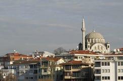Мечеть Ayazma Стоковые Фото