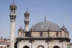 мечеть aziziye стоковая фотография rf