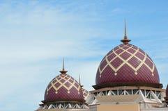 Мечеть Baitul Izzah Стоковые Фото