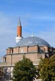Мечеть Banya Bashi Стоковые Фото