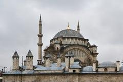 Мечеть Beyazit в Стамбуле стоковое фото rf