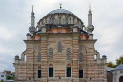 Мечеть Beyazit Meydan Стамбул стоковые фото