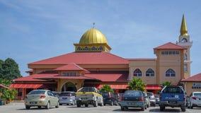 Мечеть Bukit Kapar Стоковая Фотография