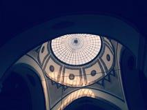 мечеть bursa грандиозная Стоковые Фото