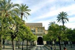 Мечеть Cordoba стоковая фотография rf